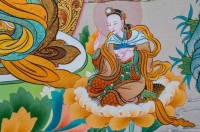 Attainment of the Immortal Vajra Life